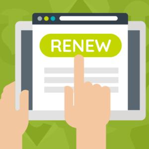 Renewal Documents